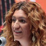 Carta de despedida de Mª Ángeles Carrasco de su cargo como directora del Instituto del Flamenco