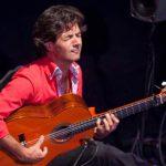 """""""Puragloria"""" es la propuesta de Niño de Pura para Flamenco Viene del Sur"""