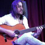 Paco Soto estará el 21 de marzo en AIEnRUTa-Flamencos