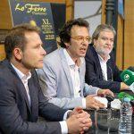 Cádiz recibe la Medalla de Oro de Lo Ferro Flamenco
