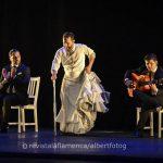 Manuel Liñán abre el ciclo Flamenco de la Sala BBK de Bilbao