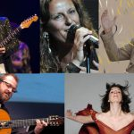 El ciclo jerezano Noches de Bohemias presenta su programación para 2019
