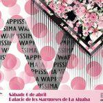 Las jóvenes promesas de la moda flamenca se citan en la Pasarela Wappíssima