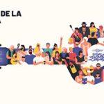 Programación: 39 Festival de la Guitarra de Córdoba 2019