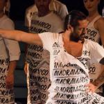 """Rafael Amargo presenta su obra """"Dionisio"""" en el Festival de Teatro Clásico de Mérida"""