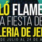 Programación Fiesta de la Bulería de Jerez 2019