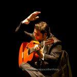 Jerez se prepara para el IIº Festival Internacional de Guitarra Flamenca
