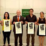Presentada la LIº Reunión de Cante Jondo La Puebla de Cazalla