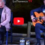 Flamenco en la Mina. El Malacate Flamenco. Segundo Falcón y Manolo Franco