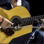 El concurso del II Festival Internacional de la Guitarra de Jerez ya tiene a sus finalistas