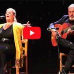 XLº Festival Internacional de Cante Flamenco Lo Ferro. Ana Isabel Rodríguez Rosado