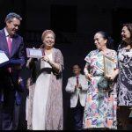 Carmen y Carmelilla Montoya, Trianeras de Honor