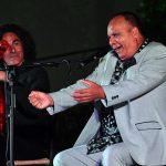 """El éxito del Festival Flamenco """"Ciudad de Tomares"""" vuelve repetirse en su 44º edición"""