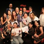 Japón celebra medio siglo de baile flamenco