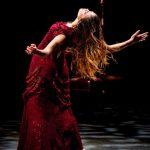 """Patricia Guerrero presenta """"Distopía"""" en el Festival Internacional de Danza de Itálica"""
