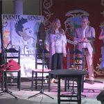 """Presentada la 53º edición del Festival de Cante Grande """"Fosforito"""""""
