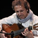 """Premio Latino 2019 para Juan Carlos Romero y su """"Río de Rostros"""""""
