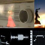 La melodía del flamenco se puede medir aplicando técnicas matemáticas