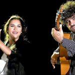 Carlos Saura pone imagen al Iº Festival SINGULAR Sevilla