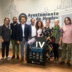 """Elenco de lujo para el IV Festival Flamenco """"Ciudad de Huelva"""""""