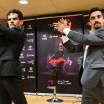 """Najarro y Fernández anuncia nuevo espectáculo de """"Flamenco y Hielo"""" para Japón en 2020"""