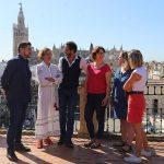 """""""Camelo Cantar"""" unirá Nantes y Sevilla con un coro de 500 voces flamencas en la Plaza de España"""