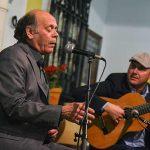 'Matinales Flamencas. Fuente Viva'