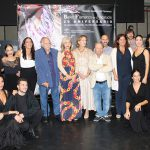 """Presentado el espectáculo """"25 aniversario"""" del Ballet Flamenco de Andalucía"""