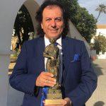 La Musa Flamenca 2019 recae sobre el guitarrista Antonio Carrión