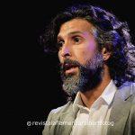 Arcángel cesado como director de la Cátedra de Flamencología de la Universidad de Córdoba