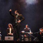 """Gran nivel artístico y variedad de propuesta en el IVº Festival Flamenco """"Ciudad de Huelva"""""""
