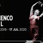 Flamenco Real en el Teatro Real de Madrid, programación del 25 octubre 2019 al 17 Julio 2020