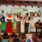 """Cádiz acoge a las peñas flamencas con el estreno """"Los colores del flamenco"""""""