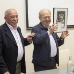 La XXIº Bienal de Flamenco de Sevilla ya tiene pregonero, Manuel Herrera Rodas