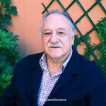 El Instituto Andaluz del Flamenco ya tiene director, Ricardo Pachón