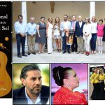 """Festival Internacional de Cante Flamenco """"Ciudad del Sol"""""""