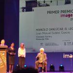 El flamenco galardonado en los VIIº Premios de Creación Documental sobre Andalucía IMAGENERA