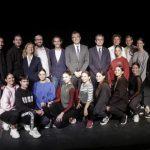 El estreno de Rubén Olmo como director del Ballet Nacional de España es en el Teatro Circo de Murcia