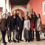 Las Fundaciones Cajasol y Cristina Heeren siguen apostando por el futuro del flamenco