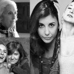 Cinco Miradas de mujer y tres cantes para Menese