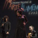 El XXIIº Concurso Nacional de Arte Flamenco de Córdoba ya ha seleccionado a sus 12 finalistas