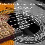 El flamenco, qué es el flamenco… un sentimiento profundo.
