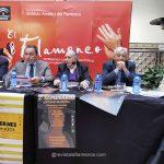 """Presentado el programa de """"Noviembre Flamenco"""" del Ayuntamiento de Mairena del Alcor"""