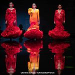Publicadas las bases del Certamen de Jóvenes Diseñadores de trajes de flamenca de SIMOF 2020