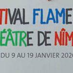 Programación: Festival Flamenco Nîmes 2020