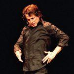 Javier Barón llega al Teatro Flamenco Triana