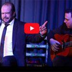 Navidad Flamenca. Miguel de Tena