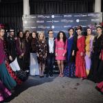 """Los ganadores de """"Emprende Lunares"""" presentan sus colecciones en la Fundación Cajasol"""