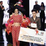 Carlos García Checa primer premio del Certamen de Jóvenes Diseñadores de Simof 2020