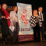 El Corral de la Morería de Madrid acoge la presentación del XXIVº Festival de Jerez